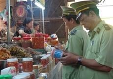 TP HCM phải tập trung giám sát an toàn thực phẩm và môi trường
