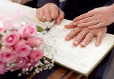 Chủ động xác minh về tình trạng hôn nhân của công dân