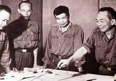 Thượng tướng Song Hào - Nhà chính trị, quân sự xuất sắc của QDND Việt Nam