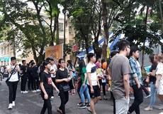 Nhiều Đại học mập mờ công khai học phí: Sinh viên tiến thoái lưỡng nan?