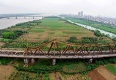 Hà Nội đề xuất xây 6 cầu mới  qua sông Hồng, sông Đuống