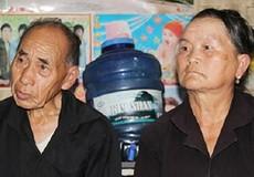 Bản trường thọ nơi biên giới Việt - Lào