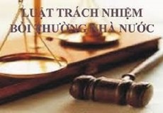 Ban hành Kế hoạch triển khai thi hành Luật Trách nhiệm bồi thường của Nhà nước