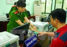 Đẩy mạnh ứng dụng  công nghệ thông tin  trong đăng ký và quản lý hộ tịch