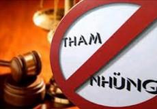 Tham nhũng trong khu vực công ở Việt Nam vẫn rất nghiêm trọng