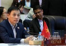 Kiên quyết, kiên trì bảo vệ vững chắc chủ quyền biên giới quốc gia