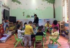 Đề xuất sửa quy định về số trẻ trong lớp mẫu giáo tư thục