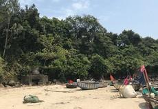 Thăng trầm  dấu tích Nam Ô