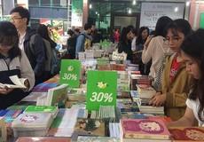 Biết đọc, thích đọc,  nhưng rời xa... văn hóa đọc?