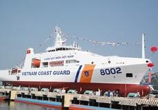 Ủy ban Quốc phòng và An ninh thẩm tra dự án Luật Cảnh sát biển Việt Nam