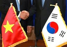 Việt Nam -  Hàn Quốc: Nâng cao hiệu quả hợp tác trong lĩnh vực môi trường