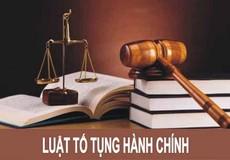Nhiều vướng mắc trong theo dõi  thi hành án hành chính