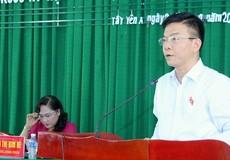 Bộ trưởng Lê Thành Long: Tuyên truyền pháp luật phải thiết thực, đúng trọng tâm, đúng đối tượng