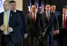 Mỹ - Trung thảo luận  tránh chiến tranh thương mại