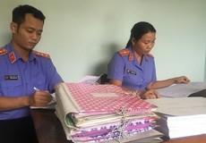 Lạng Sơn: Tăng cường kiểm tra, giám sát việc phân loại án