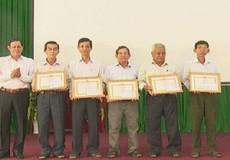 Hiệu quả hoạt động hòa giải cơ sở ở Tam Nông