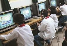 Đừng để trẻ cô đơn trên mạng!