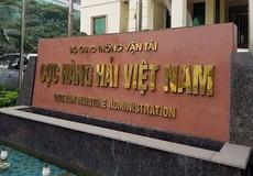 Nhiều sai phạm tại Cục Hàng hải Việt Nam