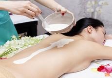 Cảnh báo tắm trắng liên tục càng tăng nguy cơ ung thư da