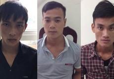 Sau bữa lẩu, ba thanh niên giở trò đồi bại với bé gái dưới 16 tuổi