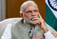 Ấn Độ cam kết  giải quyết ô nhiễm nhựa vào năm 2022