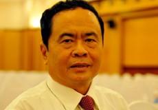 Chủ tịch MTTQVN kêu gọi người dân không để lòng yêu nước bị lợi dụng