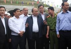 """Vinh quang hầm đường bộ  """"Made in Vietnam"""""""