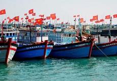 Loay hoay kinh phí quan sát  tàu cá bằng công nghệ vệ tinh