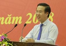 Trưởng ban Tuyên giáo TƯ yêu cầu giải quyết vấn đề bức xúc cho cử tri Đồng Nai