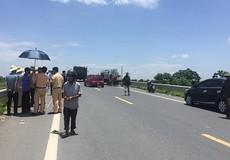 Công an Hưng Yên thông tin về vụ 2 thiếu nữ chết trên đường trong đêm