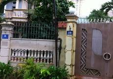 Bà Rịa -Vũng Tàu: 10 năm rắc rối vụ kiện Việt kiều đòi nhà đất