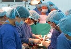 'Kỳ tích' hiến tạng  ở Bệnh viện Việt Đức
