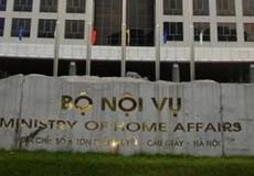 Bộ Nội vụ cần chấn chỉnh việc quản lý cán bộ, công chức