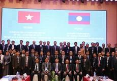 Thúc đẩy hợp tác pháp luật và tư pháp nhằm đảm bảo quyền lợi người dân vùng biên Việt - Lào