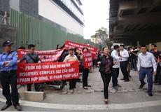 Hà Nội:  Nơm nớp sống cùng nỗi lo chung cư cháy nổ