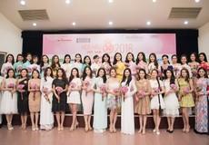 Hoa hậu Việt Nam 2018 chú trọng phần thi 'Người đẹp Nhân ái'