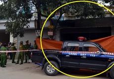 Điện Biên: Giám đốc doanh nghiệp lương thực và vợ tử vong tại nhà riêng