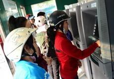 Từ 15/7, Vietcombank tăng phí giao dịch qua ATM lên tới 5.500 đồng/lần