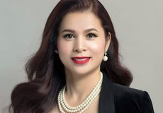Bà Lê Hoàng Diệp Thảo được khôi phục quyền điều hành và quản lý tại Trung Nguyên