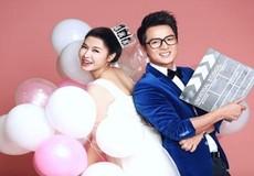 Các cặp đôi sao Việt 'đua nhau' sinh con trước, cưới nhau
