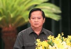 Bắt tạm giam cựu Phó Chủ tịch UBND TP. Hồ Chí Minh và 2 bị can khác  