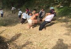 Tìm thấy thi thể nam sinh đuối nước trên sông Lam