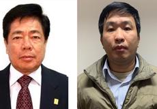 Khởi tố, bắt tạm giam Nguyên Tổng giám đốc Vinasin Trương Văn Tuyến