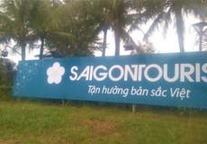"""Dự án của Saigontourist và """"con đẻ"""" Bộ TN&MT bị vào """"tầm ngắm"""" ở Quảng Bình"""
