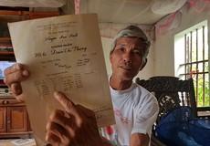 Nam Định: Nhiều khuất tất trong bán đấu giá hàng nghìn m2 đất ở huyện Trực Ninh