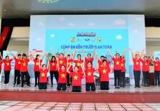 Ford Việt Nam thực hiện nhiều hoạt động hướng về học sinh mùa khai giảng 2018