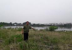 Dự án bán đấu giá đất của UBND huyện Gia Lâm bị phản đối