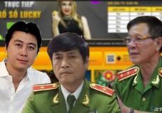 Bao nhiêu người phải có mặt vụ án đánh bạc nghìn tỷ ở Phú Thọ?