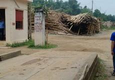 Hòa Bình: Nhà máy giấy Thuận Phát công nghệ thô sơ, lạc hậu xả thải gây ô nhiễm