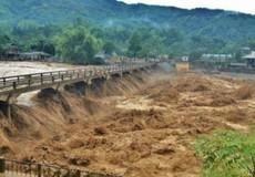 Thiệt hại nặng về người và tài sản do mưa lũ ở miền núi phía Bắc